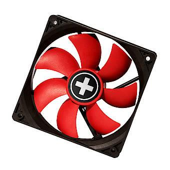 Xilence CASE FAN 92MM REDWING PWM 4PIN / 12V XF041